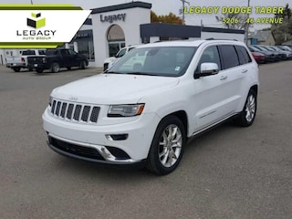 2014 Jeep Grand Cherokee Summit - Navigation - $124.04 /Wk SUV 240HP V6 Cylinder Engine
