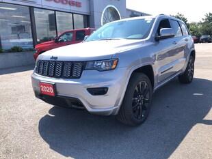 2020 Jeep Grand Cherokee Altitude 4x4 V6 SUV