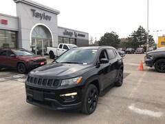 2019 Jeep Compass Altitude Blackout 4x4 SUV