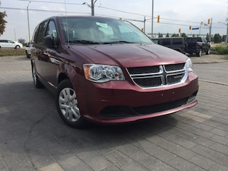 New 2020 Dodge Grand Caravan Canada Value Package Van for sale in Mississauga, ON