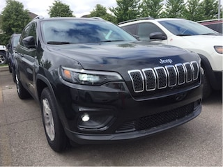 New 2019 Jeep New Cherokee North SUV T25395 for sale in Mississauga, ON