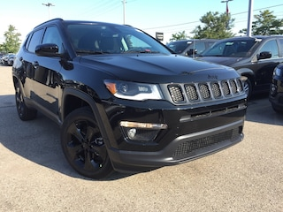 New 2019 Jeep Compass Altitude SUV for sale in Mississauga, ON