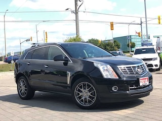 2016 Cadillac SRX AWD**Leather**NAV**Panoroof**Blind Spot SUV