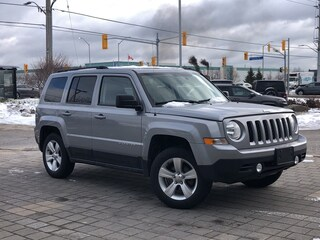2015 Jeep Patriot North**4X4**Sunroof**Touchscreen**TOW Package SUV