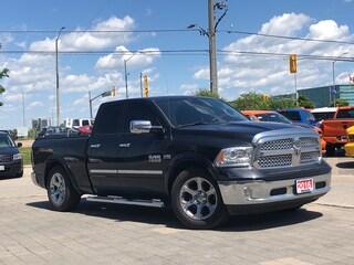2016 Ram 1500 Laramie**4X4**Quad CAB**Leather**NAV** Truck Quad Cab