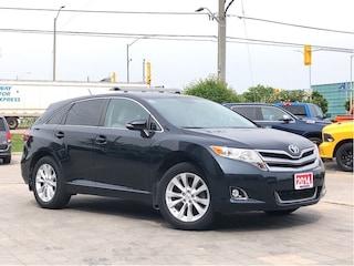 2014 Toyota Venza LE**6.1 Inch Touchscreen**Rear Sensors**Bluetooth SUV