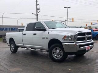 2018 Ram 2500 SLT**4X4**Cummins Diesel**8FT BOX** Truck