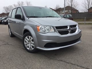 New 2019 Dodge Grand Caravan Canada Value Package Van T26300 for sale in Mississauga, ON