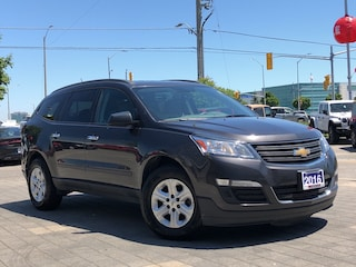 2016 Chevrolet Traverse LS**AWD**Touchscreen**Camera**Bluetooth** SUV