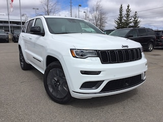 New 2019 Jeep Grand Cherokee Limited X SUV T26340 for sale in Mississauga, ON