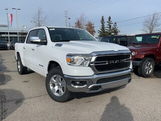 New 2020 Ram 1500 Big Horn Truck Crew Cab for sale in Mississauga, ON