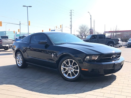 2010 Ford Mustang Leather**Auto**Bluetooth**Heated Seats** Coupe
