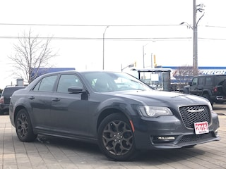 2019 Chrysler 300 300S**AWD**NAV**Leather**Panoramic Sunroof** Sedan