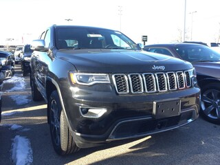 New 2019 Jeep Grand Cherokee Limited SUV T25922 for sale in Mississauga, ON