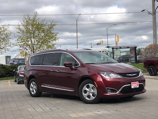 2017 Chrysler Pacifica Touring-L Plus SUV