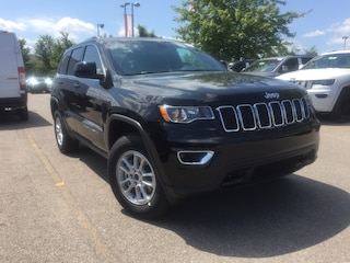 New 2019 Jeep Grand Cherokee Laredo SUV for sale in Mississauga, ON