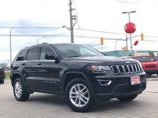 2018 Jeep Grand Cherokee Laredo**4X4**Sunroof**Touchscreen**Camera** SUV