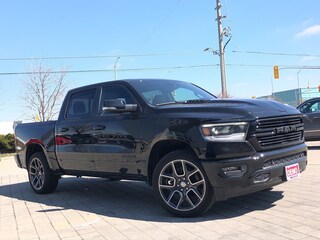 2019 Ram 1500 Demo*Sport* Lthr & Sound Group* Truck