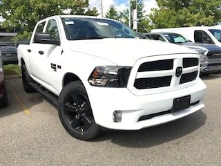 New 2019 Ram 1500 Classic Express Truck Crew Cab T25705 for sale in Mississauga, ON