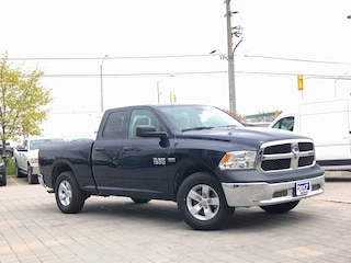 Used Vehicles For Sale 2017 Ram 1500 **SXT**4X4**Quad CAB** Truck Quad Cab in Mississauga, ON