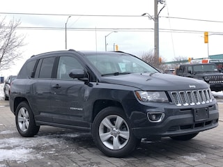 2015 Jeep Compass High Altitude**4X4**Leather**Sunroof**Blueooth SUV