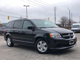 2016 Dodge Grand Caravan SE Plus**Rear Climate**Bluetooth**Power Windows