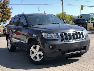2011 Jeep Grand Cherokee Laredo**4X4**Leather**NAV** SUV