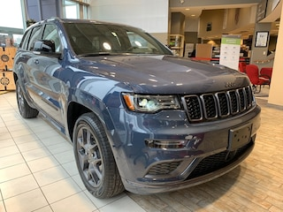 New 2020 Jeep Grand Cherokee Limited X SUV for sale in Mississauga, ON