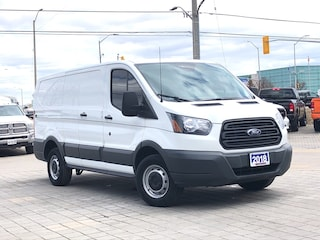 Used Vehicles For Sale 2018 Ford Transit Van Commercial in Mississauga, ON
