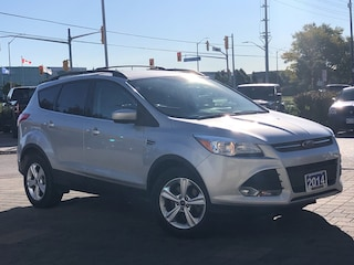 2014 Ford Escape SE**AWD**Leather**NAV**Camera** SUV