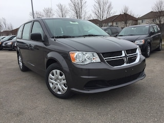 New 2019 Dodge Grand Caravan Canada Value Package Van for sale in Mississauga, ON