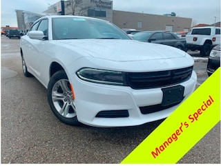 New 2019 Dodge Charger SXT Sedan for sale in Mississauga, ON