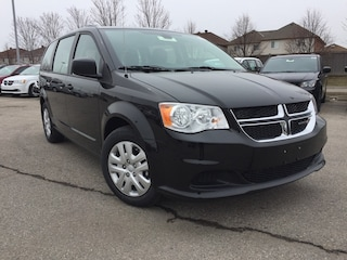 New 2019 Dodge Grand Caravan Canada Value Package Van T26299 for sale in Mississauga, ON