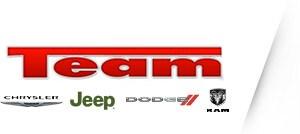 Team Chrysler Jeep Dodge RAM Inc.