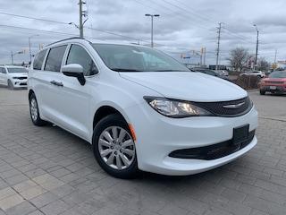 New 2021 Chrysler Grand Caravan SE Van for sale in Mississauga, ON