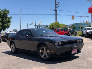 2009 Dodge Challenger SXT**Cloth** Coupe