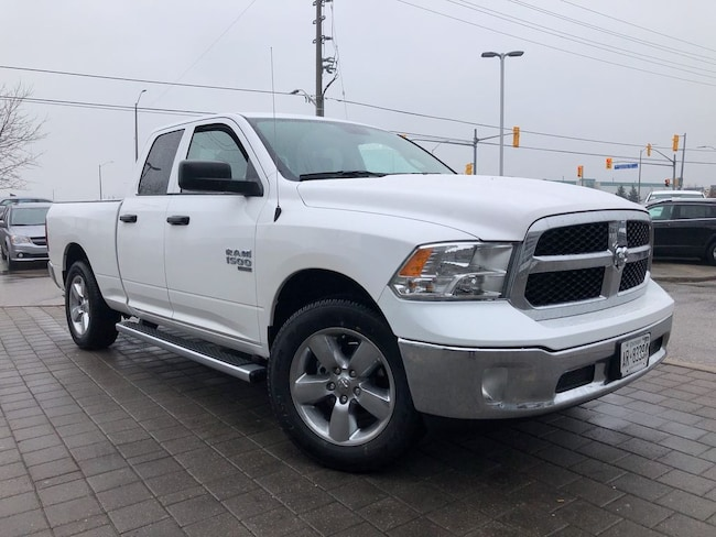 2019 Ram 1500 Classic *SXT Plus*4X4*U Connect*Hitch Truck Quad Cab