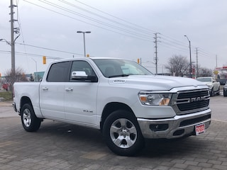 2019 Ram 1500 BIG Horn**4X4**V6**Touchscreen**Camera** Truck