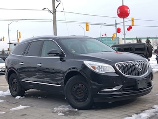 2014 Buick Enclave Premium**AWD**Leather**Sunroof**NAV**Back UP CAM SUV
