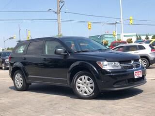 2015 Dodge Journey CVP**Cruise Control**Push Start**U-Connect** SUV