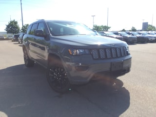 New 2019 Jeep Grand Cherokee Altitude SUV for sale in Mississauga, ON