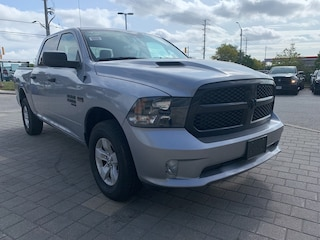 New 2020 Ram 1500 Classic Night Edition Truck Crew Cab for sale in Mississauga, ON