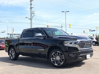 Used Vehicles For Sale 2019 Ram 1500 Demo* LOW KM* Truck in Mississauga, ON