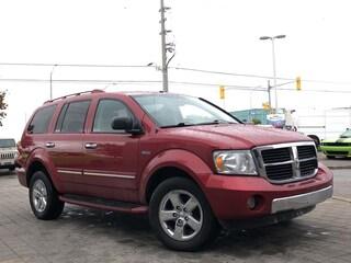2009 Dodge Durango Limited**Hybrid**Leather**AWD SUV