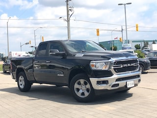 2019 Ram 1500 Demo* BIG Horn*Level 2*Quad*4X4 Truck Quad Cab