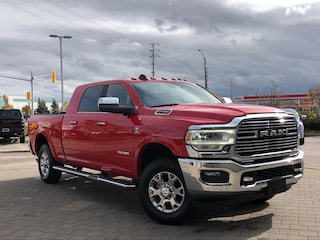 2019 Ram 2500 Laramie**2500**Diesel**Leather**Sunroof**12 Inch Truck
