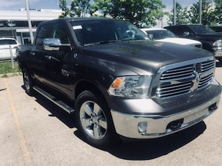 New 2018 Ram 1500 Big Horn Truck Crew Cab T25167 for sale in Mississauga, ON