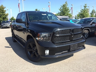 New 2019 Ram 1500 Classic Express Truck Crew Cab for sale in Mississauga, ON