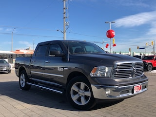 2017 Ram 1500 SLT**Leather**8.4 Touchscreen**Back UP CAM Truck
