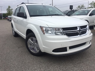 New 2019 Dodge Journey Canada Value Package SUV for sale in Mississauga, ON